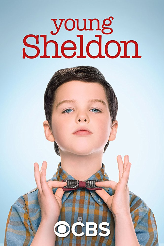 Young Sheldon Season 2 123Movies