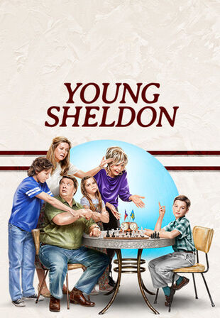 Young Sheldon Season 3 123Movies