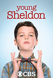 Young Sheldon Season 4 123Movies