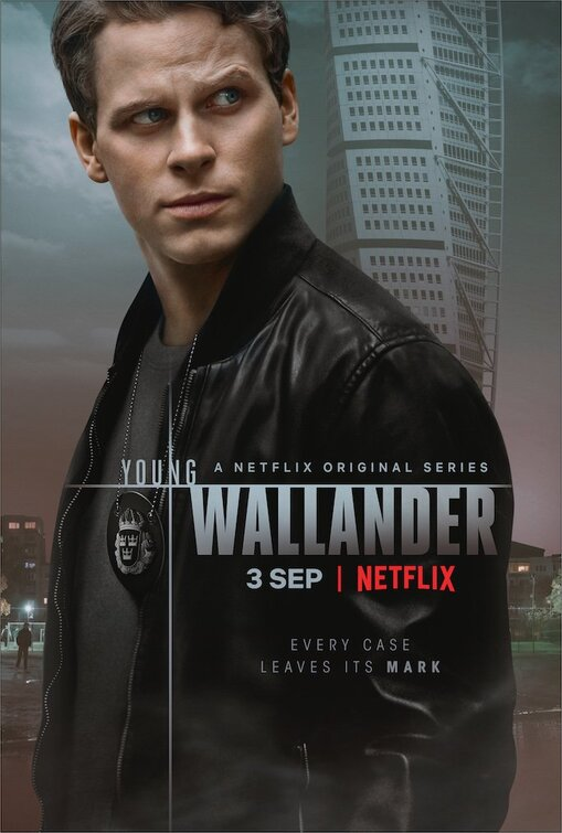 Young Wallander Season 1 123Movies
