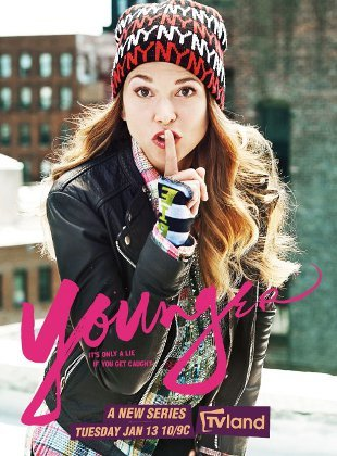 Younger Season 2 123Movies