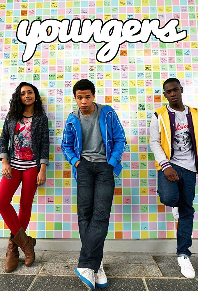 Youngers Season 2 123Movies