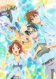 Your Lie in April (English Audio)  Season 1 123Movies