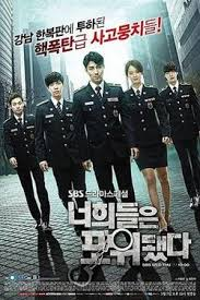 Youre All Surrounded Season 1 123movies