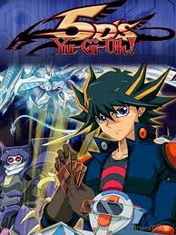 Watch Series Yu-Gi-Oh 5D's Season 1