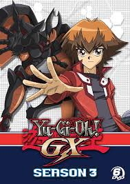 Watch Series Yu-Gi-Oh GX Season 1