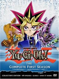 Yu-Gi-Oh Season 1 (English Audio) 123streams