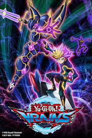 Watch Series Yu-Gi-Oh VRAINS Season 1