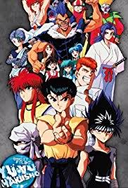 Watch Series Yu Yu Hakusho Ghost Files Season 1