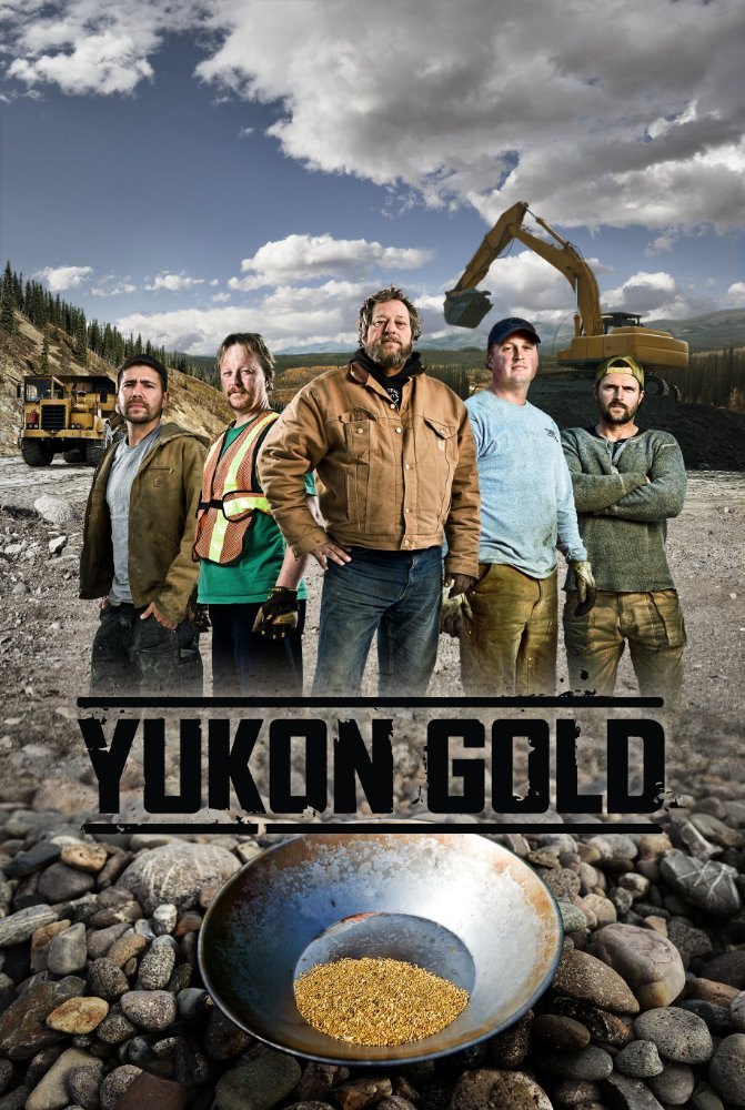 Yukon Gold Season 5 123Movies