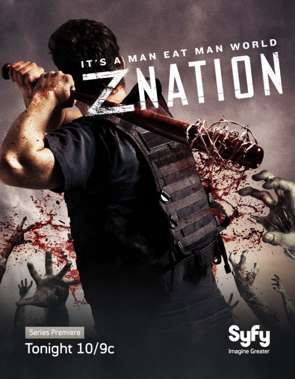 Z Nation Season 2 123Movies