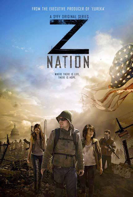 Z Nation Season 4 123Movies