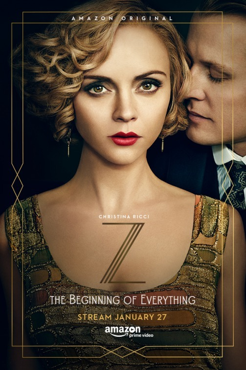 Z The Beginning of Everything Season 1 123Movies