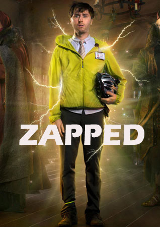 Zapped Season 1 MoziTime
