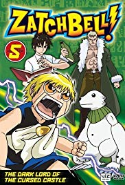 Zatch Bell Season 1 123Movies