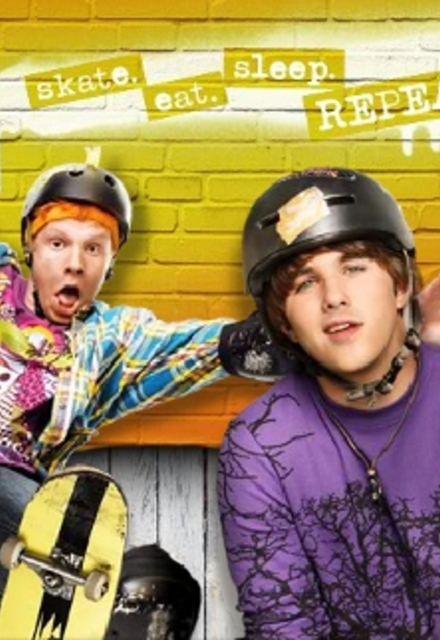 Zeke and Luther Season 1 123movies