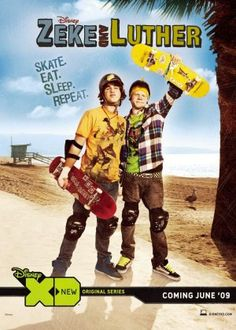 Zeke and Luther Season 2 123Movies