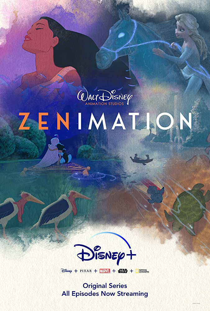 Zenimation Season 1 123Movies