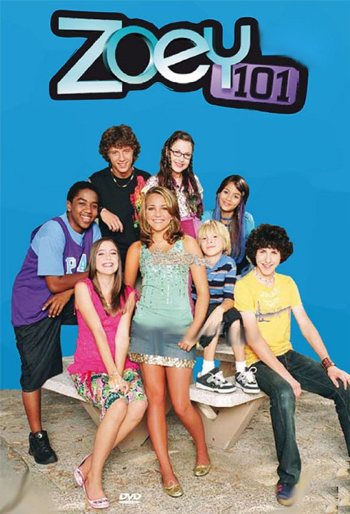 Zoey 101 Season 3 Projectfreetv