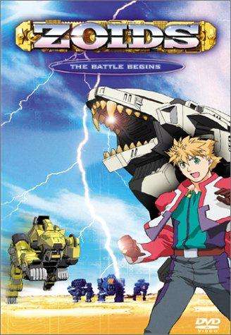 Zoids New Century Season 1 123streams