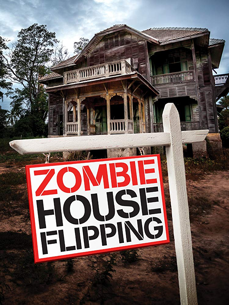 Zombie House Flipping Season 2 123Movies